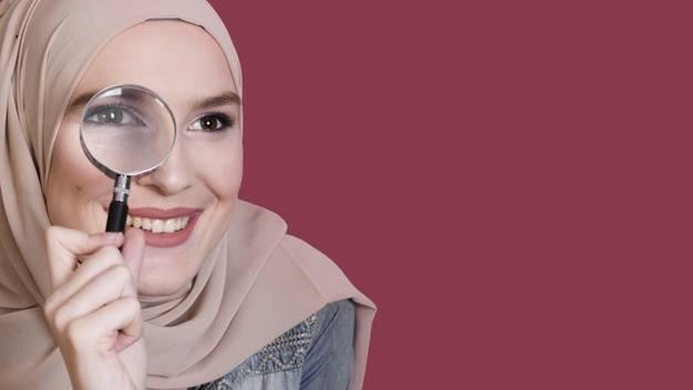 Wajah Berseri Seri Tanpa Mekap Ini Petua Cara Islam Yang Boleh Kita Amalkan Hijabista