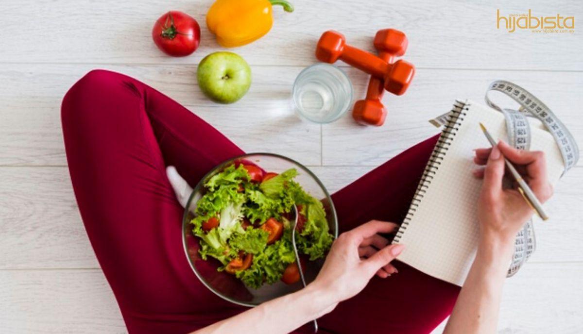 Boleh Cuba 7 Resepi Sihat Ayam Perapan Untuk Diet Plan ...