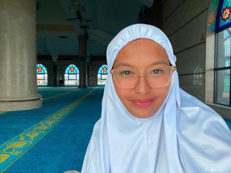 Nabila Huda Nekad Khatam Dalam Tempoh PKP, Walaupun Pernah Khatam 3 kali Sebelum Ini - Hijabista